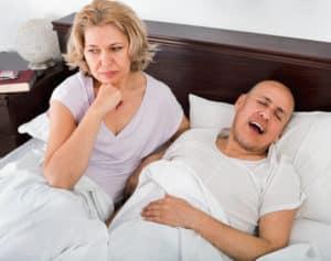 Sleep Apnea Treatment Can Help Your Loved One