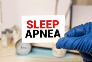 celina sleep apnea