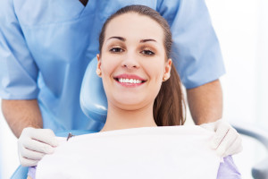 questions about dental checkups and cleanings
